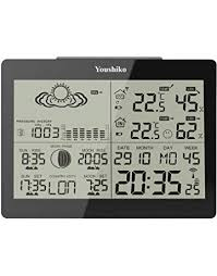 <b>Weather Stations</b>: Garden & Outdoors: Amazon.co.uk