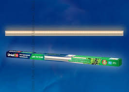<b>Потолочный светодиодный светильник</b> (UL-00001262) <b>Uniel</b> ULI ...