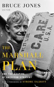 the marshall plan and the shaping of american strategy brookings the marshall plan and the shaping of american strategy institution
