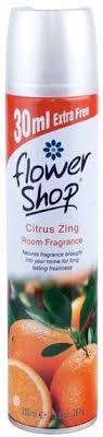 """<b>Flower Shop</b> Air Freshener Citrus - <b>Освежитель воздуха</b> """"Цитрус ..."""