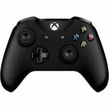 Купить <b>Геймпад Microsoft Xbox One</b> Controller Black Bluetooth ...