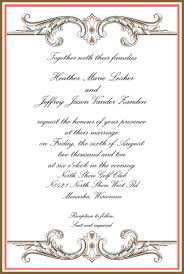formal event invitation template com example of a formal business invitation letter cover letter