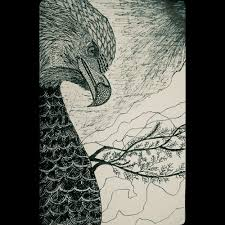 the wrinkled sea beneath him crawls see beyond your soul inspired by the eagle by alfred lord tennyson