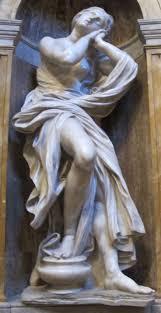 1000 images about sculpture gian lorenzo bernini gian lorenzo bernini santa maría magdalena 1661 63 capilla chigi catedral