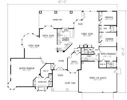 Bedroom House Plans   Design Interior Bedroom House Plans