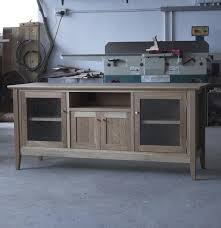 Classic <b>Natural TV Cabinet</b> – Twenty One From Eight