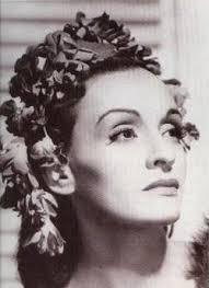 Andrea Palma cuyo nombre real era Guadalupe Bracho Pérez Gavilán fue una actriz mexicana, considerada. Andrea Palma cuyo nombre real era Guadalupe Bracho ... - tumblr_m1bhgjuUvp1rsrvkwo1_250