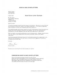 how to write good cover letters template how to write good cover letters