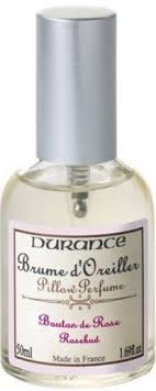 <b>Ароматический спрей для белья</b> Durance Pillow Perfume Rose ...