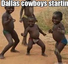 Meme Maker - Dallas cowboys starting secondary Meme Maker! via Relatably.com