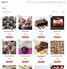 35 best wordpress woocommerce themes for 2017 zerif lite is an amazing creation by themeisle which comes for the theme empowers more than 100 thousand websites alone the number speaks for itself