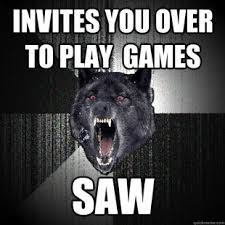 Can we please bring Insanity Wolf back to its roots? : AdviceAnimals via Relatably.com