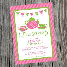 doc 570407 tea party birthday invitations printable tea party princess tea party invitations printable features party dress tea party birthday invitations printable