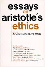 amazon com  essays on aristotle    s ethics  philosophical traditions    amazon com  essays on aristotle    s ethics  philosophical traditions         amélie oksenberg rorty  books