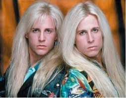 Image result for nelson twins