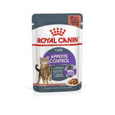Sterilised (в соусе) Влажный корм - <b>Royal Canin</b>