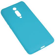 Купить <b>Чехол Zibelino</b> Soft Matte для <b>Xiaomi Mi</b> 9T<b>Redmi</b> K20 ...