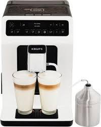 <b>Кофемашина Krups EA 891110</b> купить по низкой цене