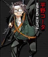 Un manga gore pour changer [-12]