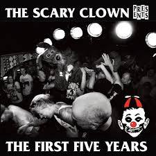 <b>Scary Clown</b> Presents