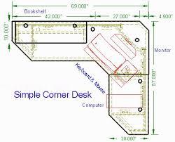 1000 ideas about corner office desk on pinterest solid oak furniture desks and corner office built in office desk plans