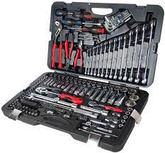 <b>Набор инструментов JTC</b> AUTO TOOLS H145C купить в интернет ...