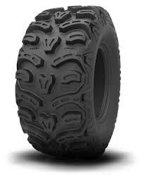 <b>Kenda Bearclaw</b> HTR <b>K587</b> 26X9-12 D/8PR Tires