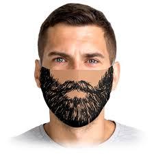 "Заказать <b>маски</b> в Москве. <b>Маска лицевая</b> ""<b>Маска</b> борода ..."