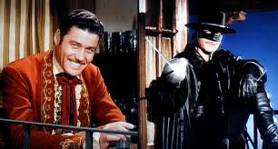 Image result for images of walt disney's zorro