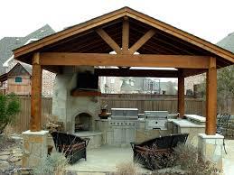Outdoor Patio Kitchen 17 Best Ideas About Outdoor Kitchen Patio On Pinterest Backyard
