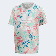 adidas <b>Комплект</b>: <b>футболка</b> и леггинсы Boyfriend - разноцветный ...