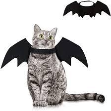 Cat <b>Costume</b> Bat Wings,<b>Pet Cosplay</b> Bat Wing <b>Costume</b> for Cats ...