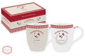Купить <b>Набор кружек French</b> cuisine Easy Life (R2S) в каталоге ...