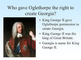 「King George II」の画像検索結果