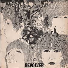 <b>The Beatles</b> - <b>Revolver</b> (1966, Vinyl) | Discogs
