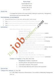 basic resume examples 1000 images about resume example on ideal basic resume examples 1000 images about resume example on ideal objective for resume ideal career objective for resume