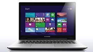Lenovo IdeaPad U430 Touch Ultrabook 14-Inch ... - Amazon.com