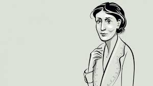 virginia woolf  virginia woolf