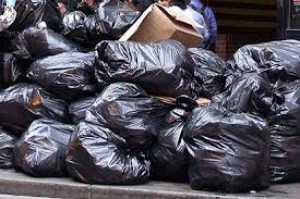 Image result for trash bags
