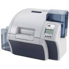 Zebra <b>ZXP</b> Series 8 Plastic ID Card Printer Accessories - Big Sales ...