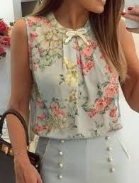 961 Best <b>Ladies Tops</b> images in <b>2019</b> | <b>Tops</b>, Clothes, Fashion