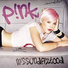 <b>Missundaztood</b>: Amazon.co.uk: Music