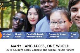 Youth Essay Contest Ddns net
