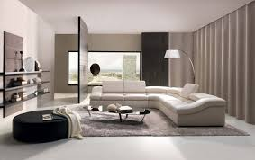 rugs living room nice:  living room nice modern l shape white sofa oval glass metal coffee table gray plush rug