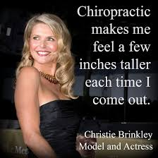 Who Goes to a Chiropractor ?!! on Pinterest | Chiropractic ...