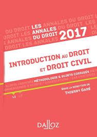 Dissertation droit civil methodologie