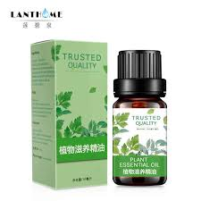 <b>10ml Pure Plant</b> Essential Oils Body Massage Oil Relax the nervous ...