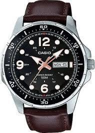 Casio <b>Часы</b> Casio Mtd-100L-5A. <b>Коллекция</b> Analog, Мужские ...