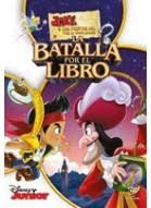 Jake y los piratas de Nunca Jam�s: La Batalla por el libro (2014)