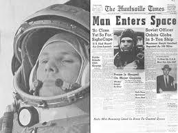 Yuri Gagarin: First Man in Space - NASA